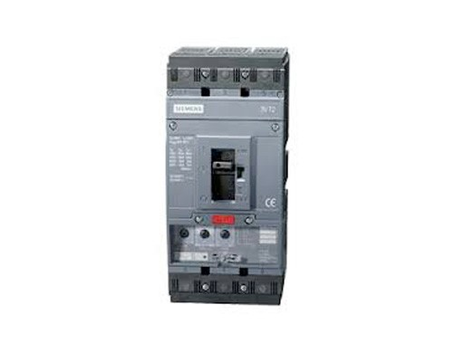 3VT Mould Case Circuit Breakers