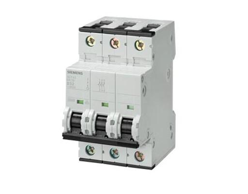 5SY Miniatur Circuit Breakers