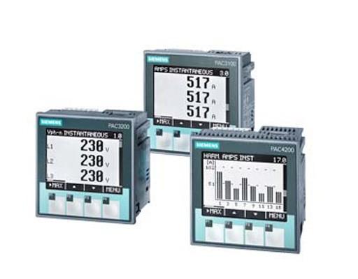 PAC Measuring Device 7KM